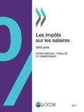 Collectif - Les impôts sur les salaires 2017.