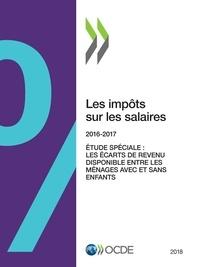 Collectif - Les impôts sur les salaires 2018.