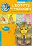Collectif - Les Incollables : L'Egypte des Pharaons - Tout comprendre d'un coup d'oeil !.