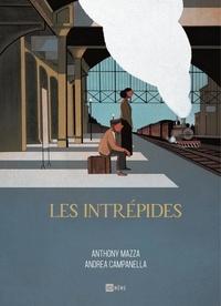 Collectif - Les Intrépides.