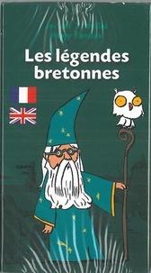 Collectif - Les légendes bretonnes - Le jeu de 7 familles.