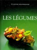 Collectif - Les légumes.