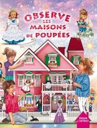 Collectif - Les maisons de poupées.