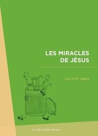 Deedr.fr Les miracles de Jésus Image