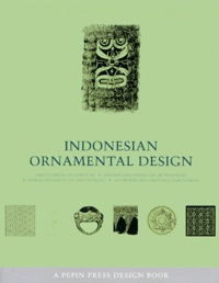 Les motifs ornementaux indonésiens : Indonesian Ornamental Design : Indonesische ornamentik : Diseños ornamentales de indonesia : Il design ornamentale indonesiano.pdf