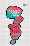 Collectif et Patricia Janody - Les nouveaux cahiers pour la folie 7.
