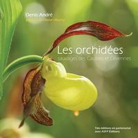 Histoiresdenlire.be Les orchidées sauvages des Causses et Cevennes Image