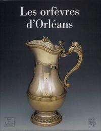 Histoiresdenlire.be Les orfèvres d'Orléans Image