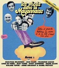 Collectif - Les pieds dans la mayonnaise.