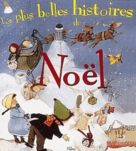 Collectif - Les plus belles histoires de Noël Tome 1 : .