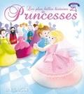Collectif - Les plus belles histoires de princesses.