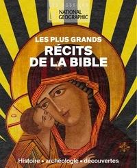 Collectif - Les plus grands  récits de la Bible.