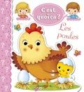 Collectif - Les poules.