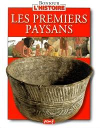 Deedr.fr Les premiers paysans Image