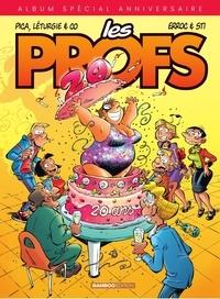 Collectif - Les Profs - L'album des 20 ans.
