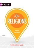 Collectif - Les religions.