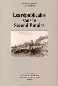 Les républicains sous le Second Empire.pdf