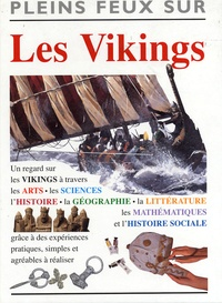 Collectif - Les Vikings.