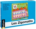 Collectif - Les Zigomaths.