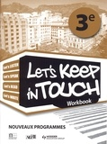 Collectif - Let's keep in touch 3e workbook rci.