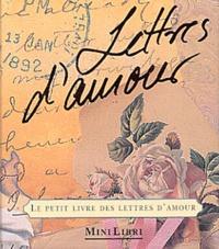 Accentsonline.fr Lettres d'amour Image