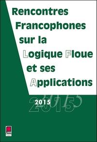 Era-circus.be Rencontres francophones sur la logique floue et ses applications Image