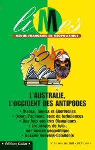 Limes N° 5 Novembre-Décembre 2000 : LAustralie, lOccident des antipodes.pdf