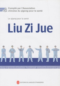 Collectif - Liu Zi Jue. 1 DVD