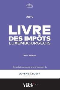 Collectif - Livre des impôts luxembourgeois.