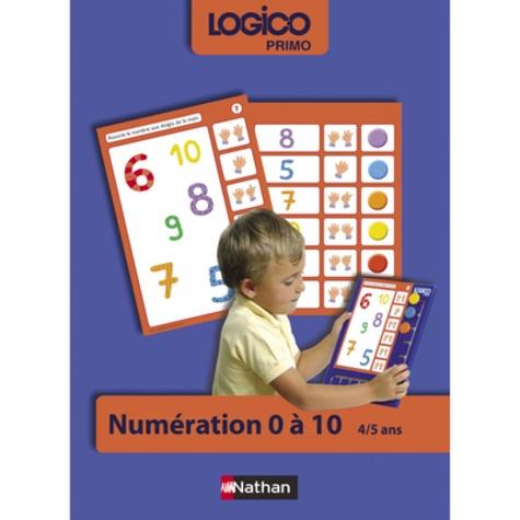 Logico - Numération MS