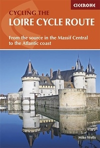 Loire cycle route -  pdf epub