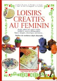 Loisirs créatifs au féminin.pdf