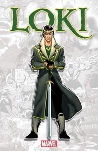 Collectif - Loki.