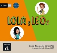 Accentsonline.fr Lola y Leo 2 Image