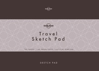 Ucareoutplacement.be Lonely Planet's Travel Sketch Pad Image