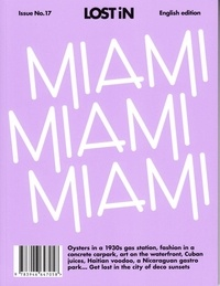 Collectif - Lost In Travel guide Miami.