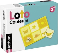 Collectif - Loto Couleurs.