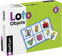 Collectif - Loto Objets.