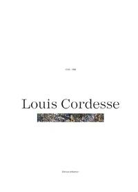 Collectif - Louis Cordesse 1938-1988.