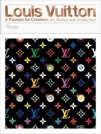 Louis Vuitton : a passion for creation.pdf