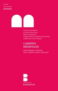 Collectif et  Daniel Struve (dir.) - Lumière médiévale n°10.