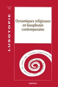 Lusotopie 1999 : Dynamiques religieuses en lusophonie contemporaine.pdf