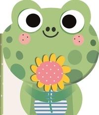 Collectif - Ma grenouille toute douce !.