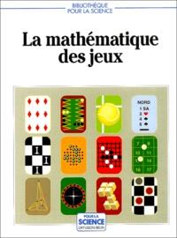 Checkpointfrance.fr Ma mathématique des jeux Image