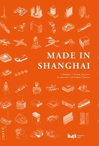 Collectif - Made in Shanghai.