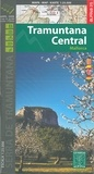 Collectif - Mallorca-tramuntana central - 1/25000.
