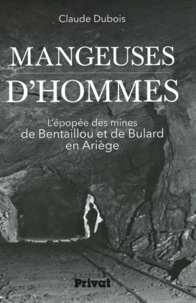 Collectif - Mangeuses d'hommes.