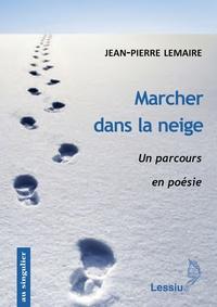Alixetmika.fr Marcher dans la neige Image