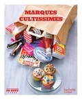 Collectif - Marques cultissimes - 50 Best.