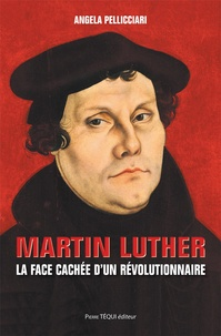 Histoiresdenlire.be Martin Luther Image